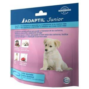 ADAPTIL Junior  ошейник для щенков коррекция поведения