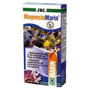 JBL MagnesiuMarin - Магниевая добавка для морских аквариумов, 500 мл