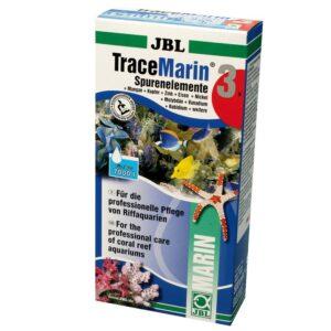 JBL TraceMarin 3 - Препарат с микроэлементами для морских аквариумов, 500 мл, на 7000 л