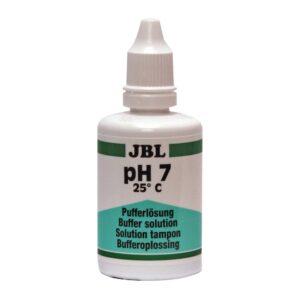 JBL Buffer solution pH 7,0 - Калибровочная жидкость рН 7,0 для рН-электродов, 50 мл