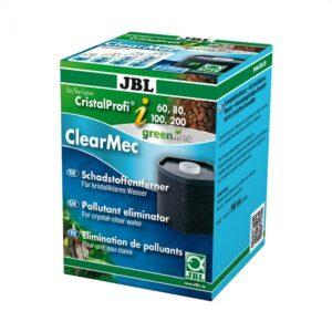 JBL ClearMec CP i - Картридж с наполнителем для удаления нитритов, нитратов и фосфатов для фильтра CristalProfi i60-200