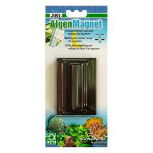 JBL Algae Magnet L - Магнитный скребок для аквариумных стёкол толщиной до 15 мм