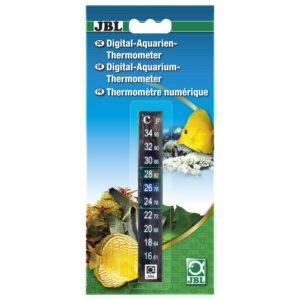 JBL Aquarium Digital Thermometer - Аквариумный цифровой термометр