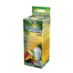 JBL Reptil LED Daylight - LED лампа дневного света для террариумов, 12 Вт