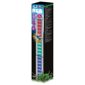 JBL LED SOLAR EFFECT 15W - Дополнительное RGB освещение для JBL LED SOLAR NATUR, 15 Вт, 849/895 мм