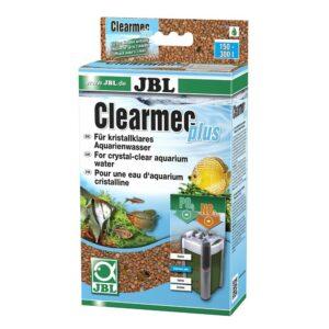 JBL Clearmec plus - Фильтрующий материал для удаления нитритов, нитратов и фосфатов, 600 мл