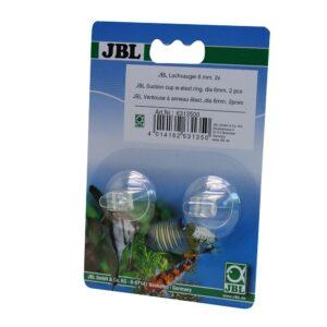 JBL Suction holder with hole - Резиновые присоски для объектов диаметром 6-7 мм