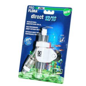 JBL ProFlora Direct 12/16 - Эффективный прямой CO2 диффузор для шлангов 12/16 мм