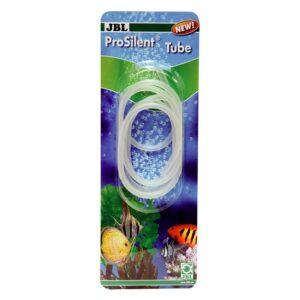 JBL ProSilent Tube - Качественный силиконовый воздушный шланг 4/6 мм, 2,5 м