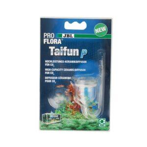 JBL ProFlora Taifun P - Миниатюрный CO2-диффузор для пресноводных аквариумов 20-400 л