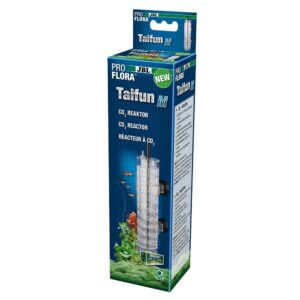 JBL ProFlora Taifun M - Эффективный CO2 диффузор для пресноводных аквариумов до 400 л