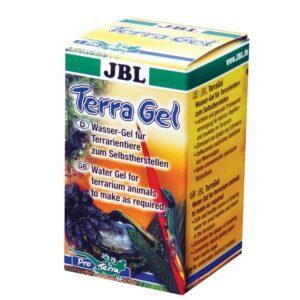 JBL TerraGel - Водный гель для террариумных животных