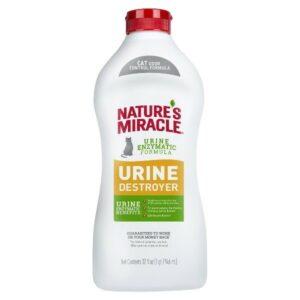 8in1  уничтожитель мочи для кошек NM Urine Destroyer