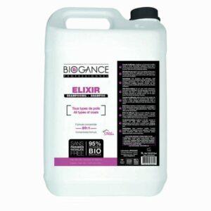 Biogance Elixir Pro шампунь универсаный концентрированый - 5 л