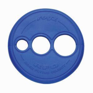 Игрушка для собак ROGZ RFO летающая тарелка синяя - 230 мм