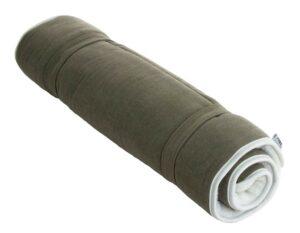 Rogz подстилка для собак, 830х560х25 мм, T мм х02, светло-серый