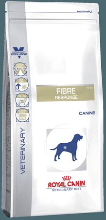 +625020 R.C. Файбр Респонз ФР23 д/собак при нарушении пищеварения 2кг
