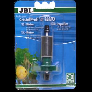 JBL CP e1500 Impeller Kit - Полный комплект для замены ротора внешнего фильтра